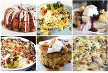 Breakfast / breakfast, food, recipes