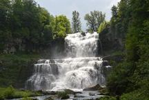 Around the town / Explore what there is to do in the town of Cazenovia.  / by Cazenovia College