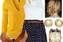 Trendy Styles, Locks and more / Giving you stylish looks and beauty tips for a shoestring budget.  / by Cazenovia College