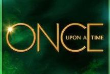 Once Upon A Time / Once Upon A Time is, at its core, a story about hope. / by Regina