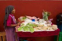 "Markets - Mercados / Mexican markets or ""mercados"" are amazing places to shop."