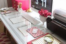 Desk+Office