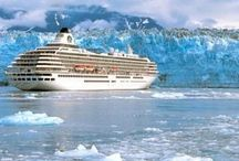 Cruises / Cruise naar indonesie