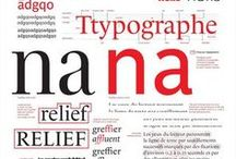 Typeface Treats / Variation of typefaces to explore. Find the typeface that will make your web site or blog explosive, fun and successful.