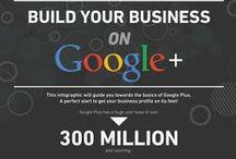Social Media : Google+ / Tout savoir sur #GooglePlus #SMO #SocialMedia