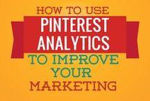 Social Media : Pinterest / Tout savoir sur #Pinterest #SMO #SocialMedia