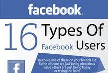 Social Media : Facebook / Tout savoir sur #Facebook #SMO #SocialMedia