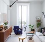 Living room / Living rooms