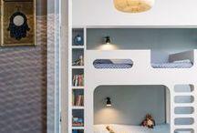 Children's room / Children's bedrooms & playrooms