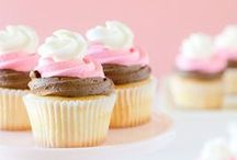 Pancakes & Cupcakes lover