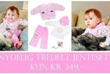 Bitteba barneklær - jente / Bilder av barneklærne som blir solgt i vår nettbutikk. www.bitteba.com
