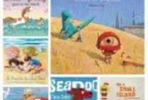 Books of Summer / Reviews of 6 current Australian picture books about Summer, including fun themed teaching and learning ideas.  After your Summer adventure, what were your favourite parts, discoveries, new experiences? How did you use all your senses? Use photos of your trip to make your own book. Read a collection of Summer books. Enrich your learning with a range of follow up activities.  www.romisharp.wordpress.com www.facebook.com/mylittlestorycorner