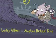 Scary Night Teaching Notes / GIBBES, Lesley (author), KING, Stephen Michael (illus), Working Title Press, 2014.  Mysteriously spooktacular and ghouls of fun to be had with these teaching notes for Scary Night, including Literacy, Maths, Science and Arts and Crafts.  www.romisharp.wordpress.com/scary-night-teaching-notes www.facebook.com/mylittlestorycorner