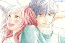 Anime,Manga and stuff