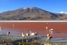 ✔️ Bolivia, South America / Pictures from our trip trough Bolivia.