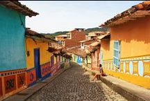 ✔️ Colombia, South America / Photos of our trip through Colombia.