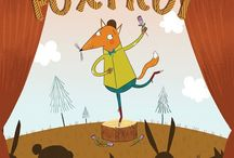 Foxtrot Teaching Notes / MOOR, Becka (author, illus.), The Five Mile Press, 2015.  Tango-rrific fun to be had with these teaching notes for Foxtrot, including Literacy, Maths, Science and Arts and Crafts.  www.romisharp.wordpress.com/foxtrot-teaching-notes www.facebook.com/mylittlestorycorner