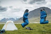 Happy Campers / Camping is adventurous, fun and A good way to come closer to nature and have quality time with your friends. No phones, noise, stress or other distractions. Follow this board for the ultimate camping experience. Secretly there's a Happy Camper in all of us!   #camping  #travel #roadtrip #camper #hiking