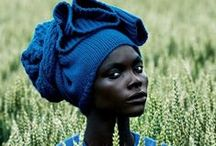 Beautiful People of Earth / Photos of people all over the world