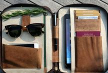 Essential Travel Gear / Essential travel gear for the best experience