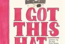 I Got This Hat Teaching Notes / Jol and Kate TEMPLE (author), Jon FOYE (illus), ABC Books, 2013.  Hilarious good fun and a variety of ideas with these teaching notes for I Got This Hat, including Literacy, Maths, Science and Arts and Crafts.  www.facebook.com/mylittlestorycorner http://www.mylittlestorycorner.com/I-got-this-hat-teaching-notes