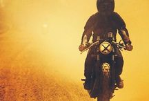 Moto Travel / Live, ride and get dirty   #motorcycles #caferacer #mototravel #roadtrip #lifestyle #travel #moto #bike