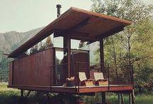Tiny Sustainable Housing