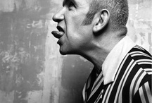 Jean Paul Gaultier / by ICONIC- STYLE