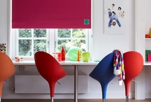 Roller shades and Butterfly Blinds from bece