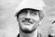 Paul Newman / by ICONIC- STYLE