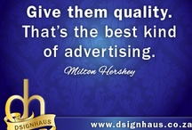 Dsignhaus Marketing & Advertising Quotes