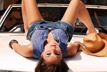 Model / www.weberfoto.hu