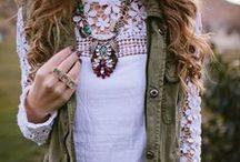 -Modest Style- / Who says modest isn't stylish?
