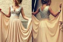 ideas for the ideal dress