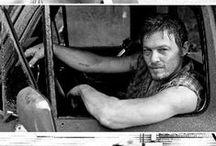 The Walking Dead / by Angel Estep