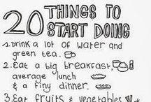 Tips & Productivity