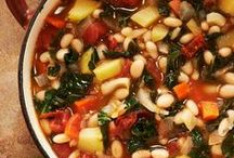 Healthful Recipes / Meals that are good for you!