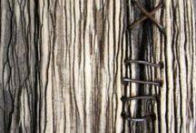 I love wood / WOOD