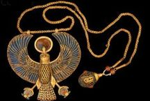 History-Ancient Jewelry