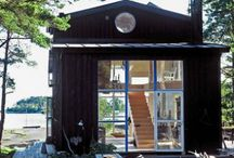 My tiny house obsession