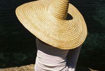Hat affairs / Hats