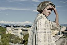 Luxury Files / styling by Pia Johansson