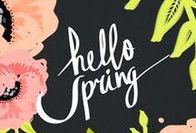 lovely spring