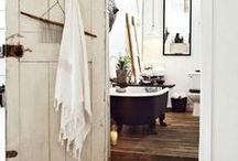 BATHROOM / Pamper, unwind, my time.......www.housekeepingstore.co.uk