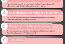Career & Interview Skills