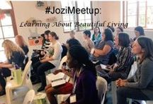 Events / This is a board dedicated to the events we attend as bloggers as well as the #jozimeetup #momblogmeetup that we host for our bloggers.