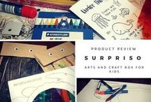 Crafts and DIY / Craft and arty activities for kids. This is a collaborative board. If you would like to join, email heather@samomblogs.co.za with your SA Mom blog details. You can also list your blog here: http://samomblogs.co.za/list-your-blog