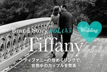 WEDDING BRAND STORY│SPUR(シュプール)