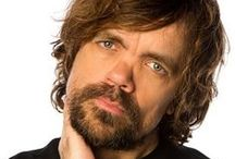 Peter Dinklage / My ''Little Lion''