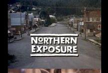Northern Exposure /  Przystanek Alaska